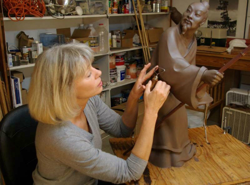 shelley-curtiss-artist-at-work